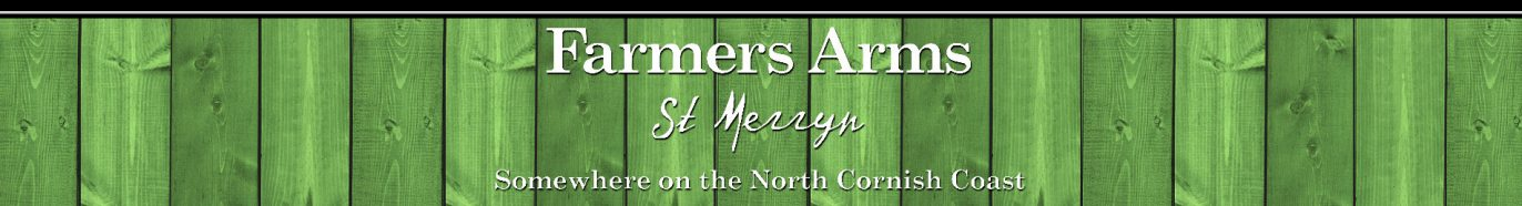 The Farmers Arms at St Merryn